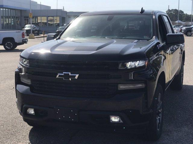 2020 Chevrolet Silverado 1500 Crew Cab 4x4, Pickup #204325 - photo 10