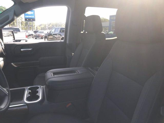 2020 Chevrolet Silverado 1500 Crew Cab 4x4, Pickup #204325 - photo 25