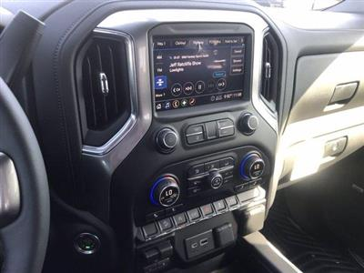 2020 Chevrolet Silverado 1500 Crew Cab 4x4, Pickup #204325 - photo 34