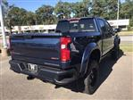 2020 Chevrolet Silverado 1500 Crew Cab 4x4, Rocky Ridge Pickup #204426 - photo 2