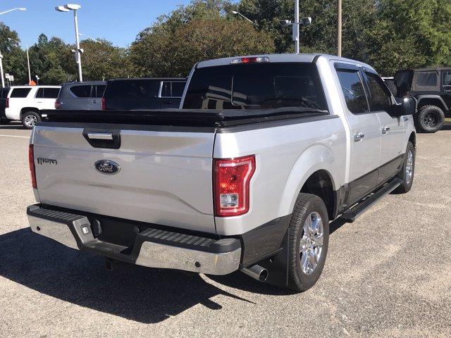 2016 Ford F-150 SuperCrew Cab RWD, Pickup #204509A - photo 1