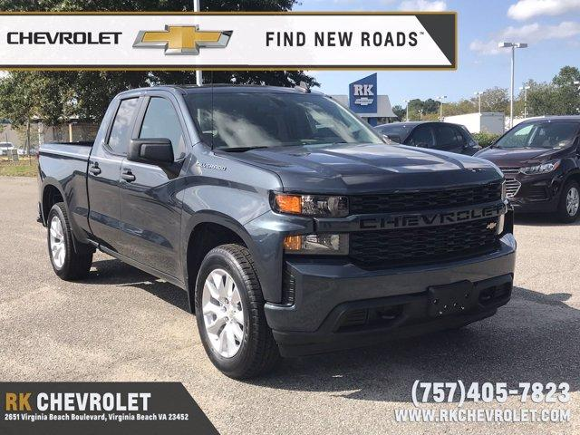 2020 Chevrolet Silverado 1500 Double Cab RWD, Pickup #204587 - photo 1
