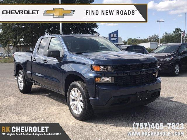 2020 Chevrolet Silverado 1500 Double Cab RWD, Pickup #204588 - photo 1