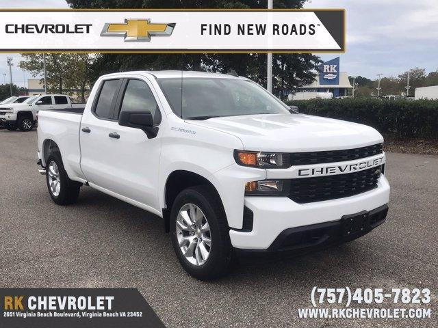 2020 Chevrolet Silverado 1500 Double Cab RWD, Pickup #204609 - photo 1