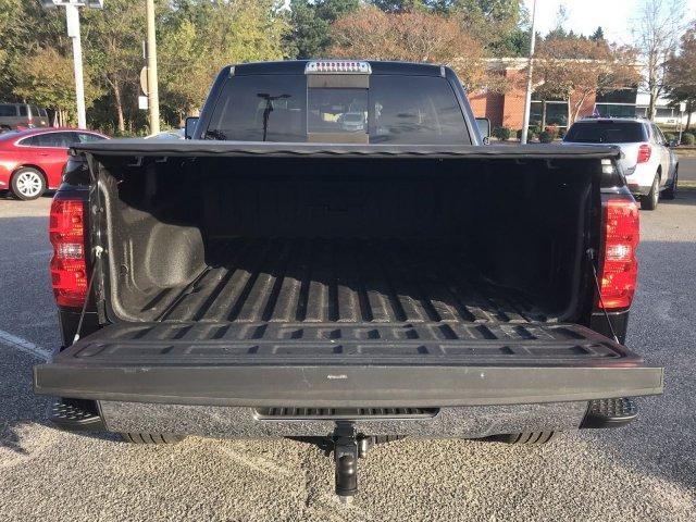2016 Silverado 1500 Crew Cab 4x4,  Pickup #209336A - photo 18