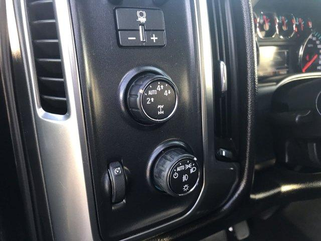 2016 Silverado 1500 Crew Cab 4x4,  Pickup #209336A - photo 26