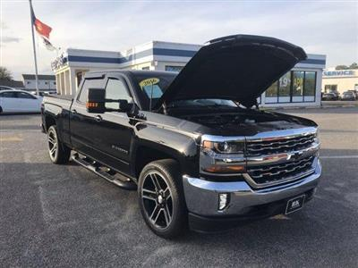2016 Silverado 1500 Crew Cab 4x4,  Pickup #209336A - photo 50