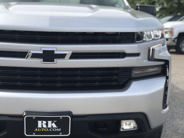 2020 Silverado 1500 Crew Cab 4x2,  Pickup #209824 - photo 47