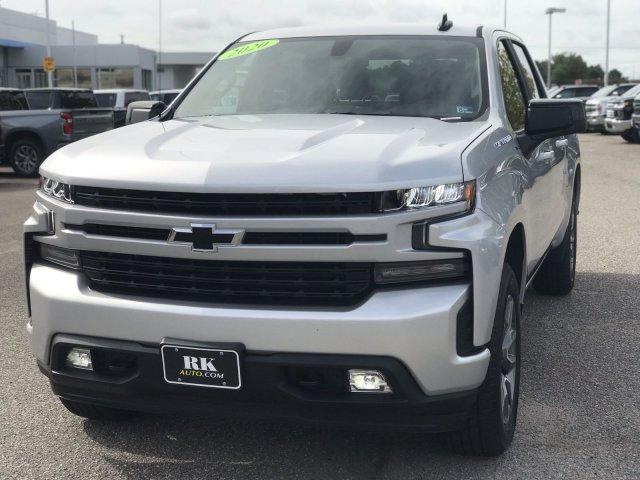 2020 Silverado 1500 Crew Cab 4x2,  Pickup #209824 - photo 48