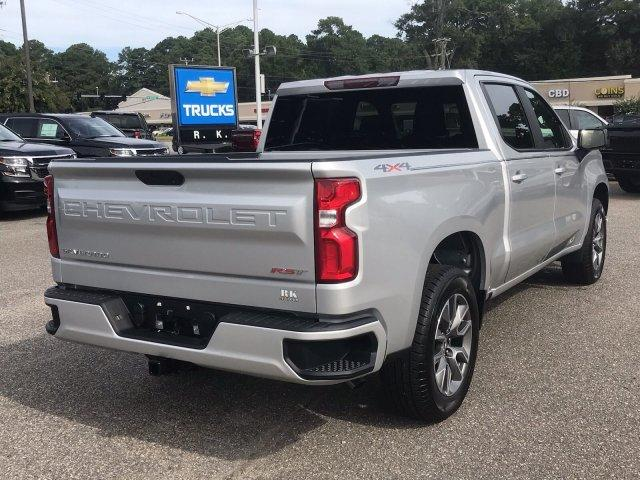 2020 Silverado 1500 Crew Cab 4x2,  Pickup #209824 - photo 2