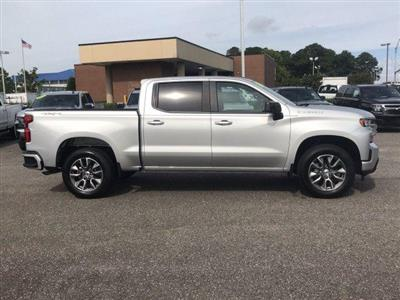 2020 Silverado 1500 Crew Cab 4x2,  Pickup #209824 - photo 8