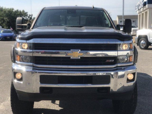 2015 Silverado 2500 Crew Cab 4x4,  Pickup #209828A - photo 3