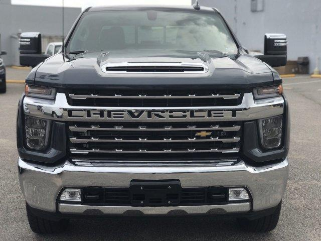 2020 Silverado 2500 Crew Cab 4x4,  Pickup #209829 - photo 3