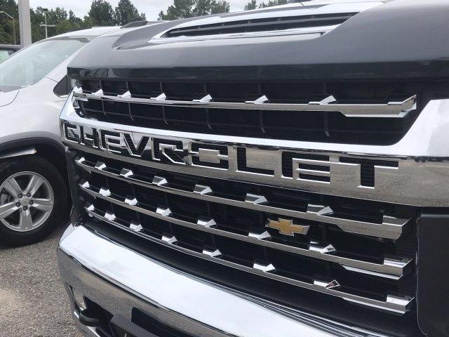 2020 Silverado 2500 Crew Cab 4x4,  Pickup #209829 - photo 25