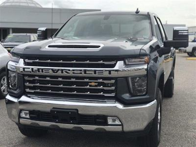 2020 Silverado 2500 Crew Cab 4x4,  Pickup #209829 - photo 10