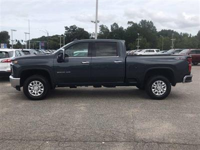 2020 Silverado 2500 Crew Cab 4x4,  Pickup #209829 - photo 5