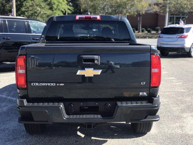 2017 Chevrolet Colorado Crew Cab RWD, Pickup #214668A - photo 7