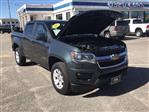 2017 Chevrolet Colorado Crew Cab RWD, Pickup #214668A - photo 41