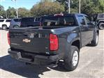 2017 Chevrolet Colorado Crew Cab RWD, Pickup #214668A - photo 2