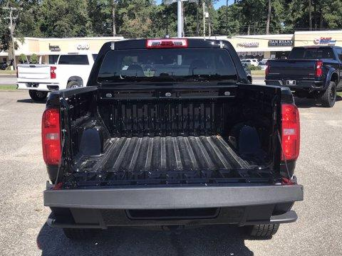 2021 Chevrolet Colorado Crew Cab 4x4, Pickup #214696 - photo 17