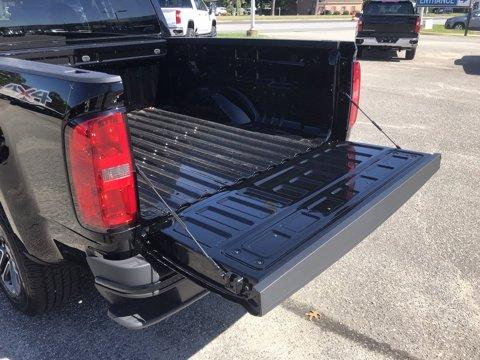 2021 Chevrolet Colorado Crew Cab 4x4, Pickup #214696 - photo 18