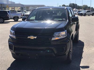 2021 Chevrolet Colorado Crew Cab 4x4, Pickup #214696 - photo 10