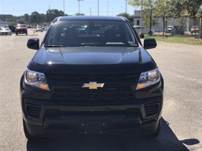 2021 Chevrolet Colorado Crew Cab 4x4, Pickup #214696 - photo 3
