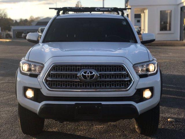 2017 Toyota Tacoma Double Cab 4x4, Pickup #214734A - photo 3