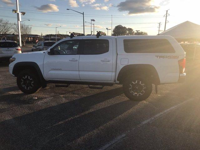 2017 Toyota Tacoma Double Cab 4x4, Pickup #214734A - photo 5