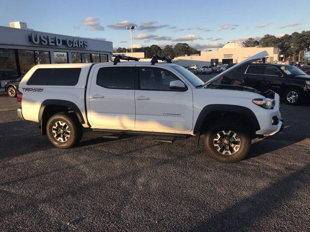 2017 Toyota Tacoma Double Cab 4x4, Pickup #214734A - photo 44