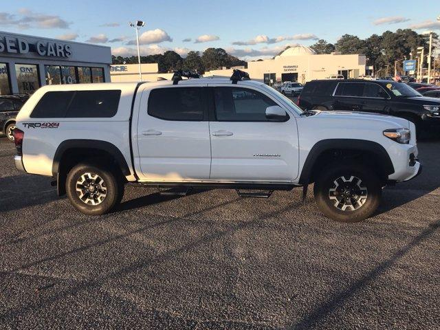 2017 Toyota Tacoma Double Cab 4x4, Pickup #214734A - photo 8