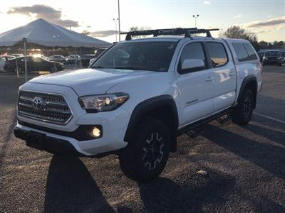 2017 Toyota Tacoma Double Cab 4x4, Pickup #214734A - photo 4