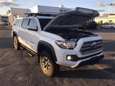 2017 Toyota Tacoma Double Cab 4x4, Pickup #214734A - photo 43