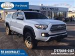 2017 Toyota Tacoma Double Cab 4x4, Pickup #214734A - photo 1