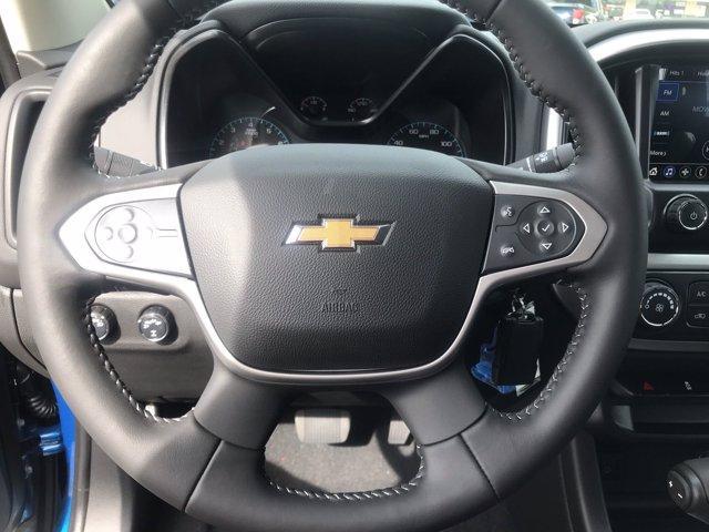 2021 Chevrolet Colorado Crew Cab 4x4, Pickup #214753 - photo 28