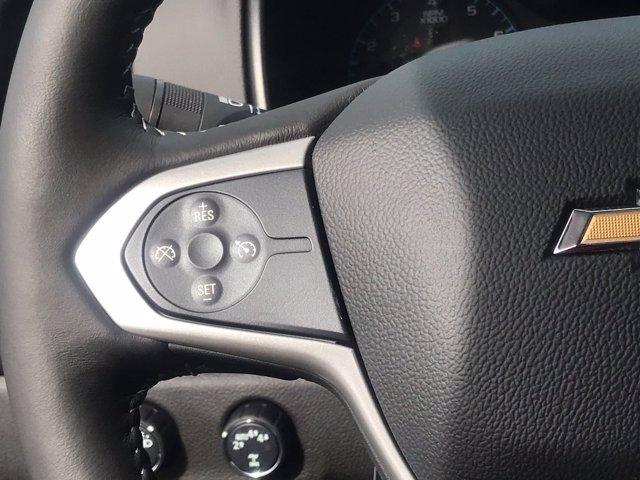 2021 Chevrolet Colorado Crew Cab 4x4, Pickup #214753 - photo 29