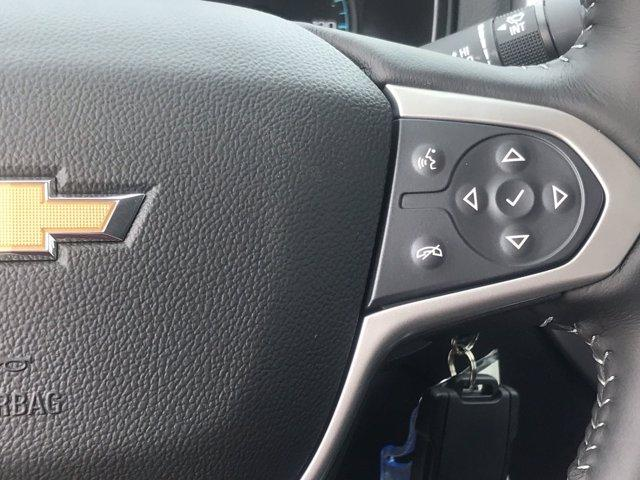 2021 Chevrolet Colorado Crew Cab 4x4, Pickup #214753 - photo 30
