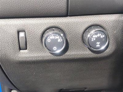 2021 Chevrolet Colorado Crew Cab 4x4, Pickup #214753 - photo 27