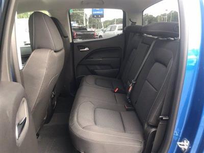 2021 Chevrolet Colorado Crew Cab 4x4, Pickup #214753 - photo 43