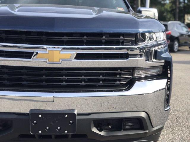2021 Chevrolet Silverado 1500 Double Cab 4x4, Pickup #214817 - photo 10