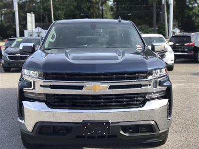2021 Chevrolet Silverado 1500 Double Cab 4x4, Pickup #214817 - photo 3