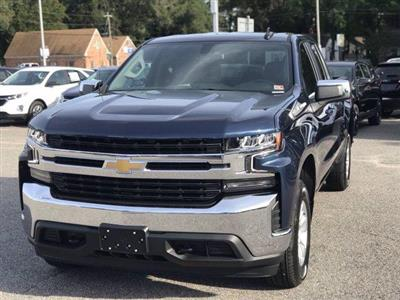 2021 Chevrolet Silverado 1500 Double Cab 4x4, Pickup #214817 - photo 9