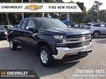 2021 Chevrolet Silverado 1500 Double Cab 4x4, Pickup #214817 - photo 1