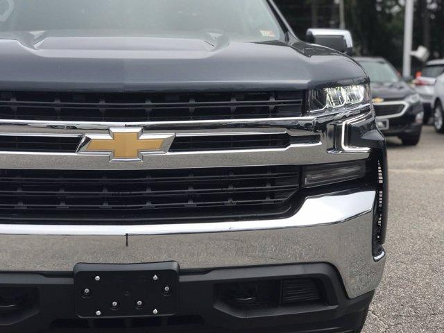 2021 Chevrolet Silverado 1500 Crew Cab 4x4, Pickup #215005 - photo 11