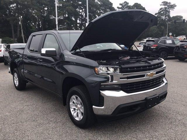 2021 Chevrolet Silverado 1500 Crew Cab 4x4, Pickup #215005 - photo 47