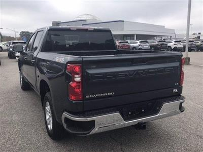 2021 Chevrolet Silverado 1500 Crew Cab 4x4, Pickup #215005 - photo 6