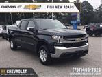 2021 Chevrolet Silverado 1500 Crew Cab 4x4, Pickup #215005 - photo 1