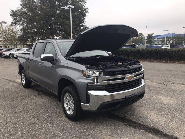 2021 Chevrolet Silverado 1500 Crew Cab 4x4, Pickup #215006 - photo 49