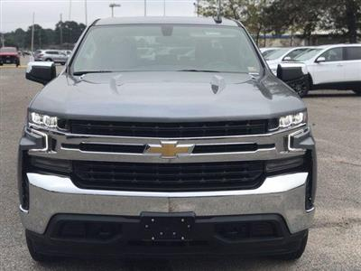 2021 Chevrolet Silverado 1500 Crew Cab 4x4, Pickup #215006 - photo 3