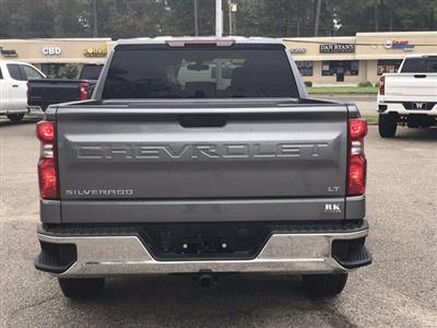 2021 Chevrolet Silverado 1500 Crew Cab 4x4, Pickup #215006 - photo 7